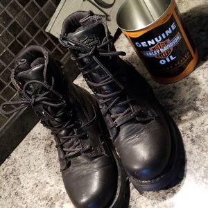 Motorcycle boots!!!